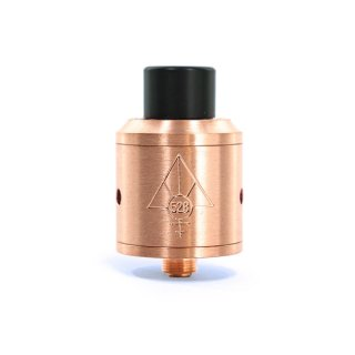 GOON RDA 22mm Copper by 528 CUSTOM VAPES