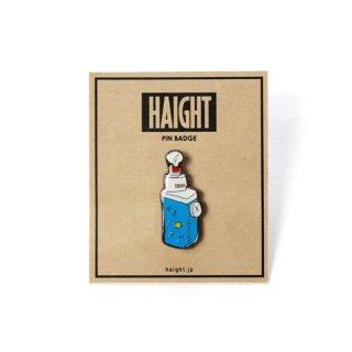 HAIGHT x Gram / Pin Badge Box mod + RDA