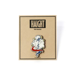 HAIGHT x Gram / Pin Badge Mist