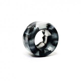 Half Moon Mods Wide Drip Tip / Black Diamond