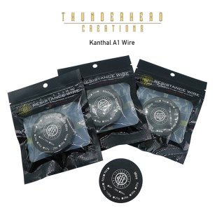 ThunderHead Creations Kanthal A1 Wire