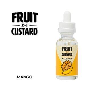 Vapetasia / Fruit N Custard Mango 60ml