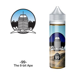 The Know 99 60ml