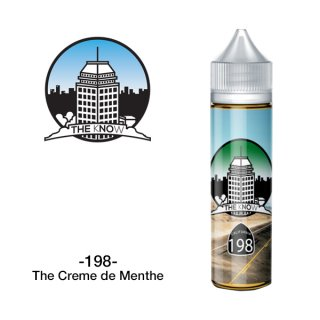 The Know 198 60ml