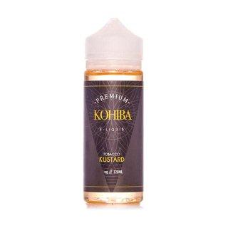 KOHIBA Tobacco Kustard 120ml