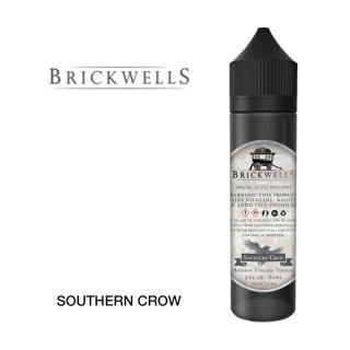 Southern Crow Brickwells Vape Co. 60ml