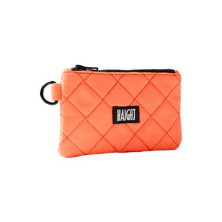 HAIGHT / Quilting Pouch (S) Orange