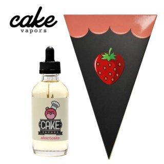 shortcake by CAKE VAPORS