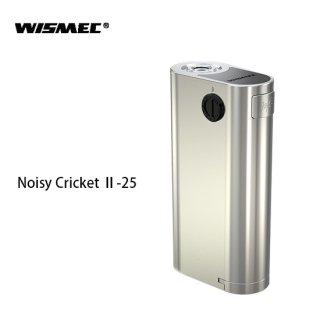 WISMEC / Noisy Cricket II-25