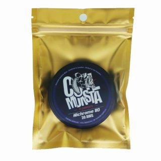 Coil Monsta / Nichrome 80 Wire
