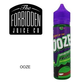 The Forbidden Juice Co / Ooze