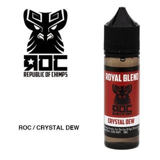 ROC / CRYSTAL DEW