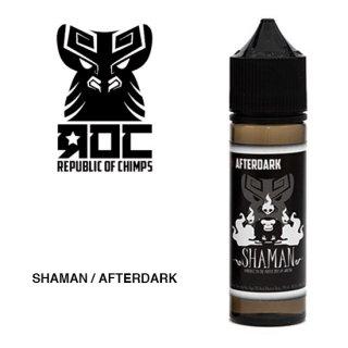 ROC SHAMAN / AFTERDARK