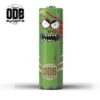 ODB WRAPS / PICKLE-2 (PACK OF 4)