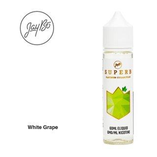 SUPERB LIQUIDS / WHITE GRAPE