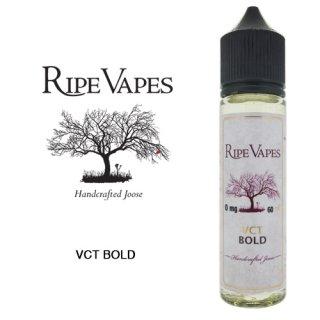 RIPE VAPES / VCT BOLD
