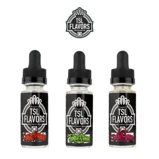TSL Flavors 15ml