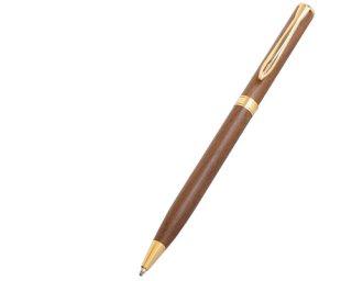高級天然木のボールペン 102W