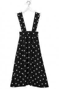 [30%OFF]:suspender tuck skirt/ porkadots  </a> <span class=