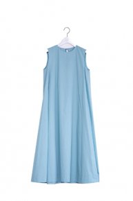re stock:a line dress/mint green