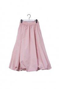 new:balloon skirt/pink (5/14 21:00-予約販売開始)