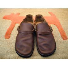 AURORA SHOES/MIDDLE ENGLISH<ME-W>