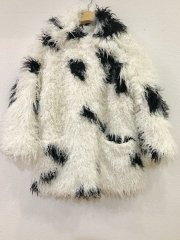 <img class='new_mark_img1' src='https://img.shop-pro.jp/img/new/icons16.gif' style='border:none;display:inline;margin:0px;padding:0px;width:auto;' />CHEAP MONDAY/FAKE FUR LEOPARD JAKET