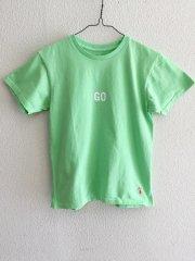 sunshine+cloud/GOーHIKE Tシャツ