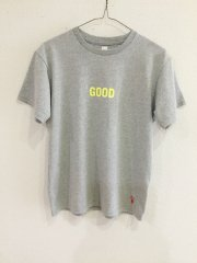 sunshine+cloud/GOODーYELLOW Tシャツ
