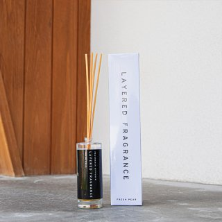 LAYERED FRAGRANCE Diffuser