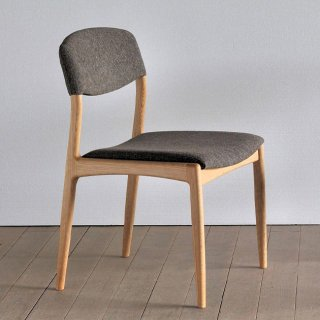 NORTH ARMLESS CHAIR
