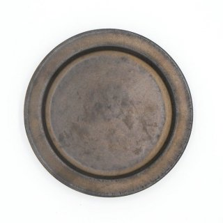 ANCIENT POTTERY PLATE S