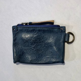 CAPYBARA Coin Case �〈Blue〉