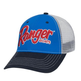 【Ranger Boats レンジャーウェア】オールアメリカンキャップ