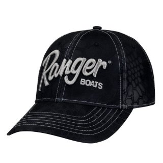 【Ranger Boats レンジャーウェア】 タイフォンクリプテックキャップ