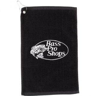 Bass Pro Shops Fishing Towels(バスプロショップス釣りタオル)