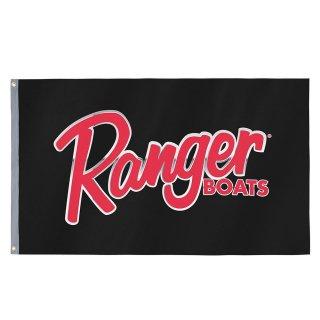 【Ranger Boats レンジャーグッズ】レンジャーフラグ