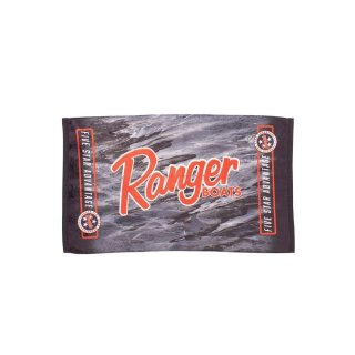 【Ranger Boats レンジャーグッズ】ON THE WATER FISHING TOWEL