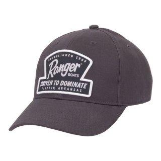 【Ranger Boats レンジャーウェア】DRIVEN CAP