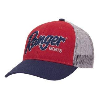 【Ranger Boats レンジャーウェア】PATRIOT CAP