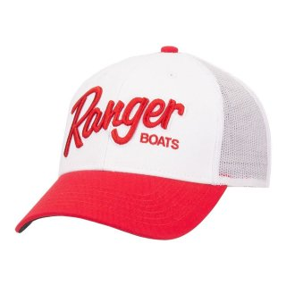 【Ranger Boats レンジャーウェア】TROLLING CAP