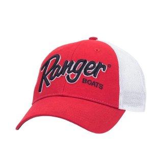 【Ranger Boats レンジャーウェア】AUTHENTIC CAP
