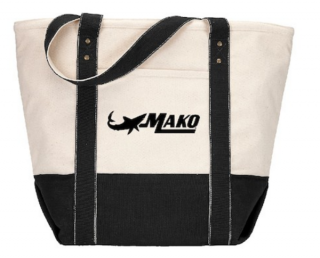 <img class='new_mark_img1' src='https://img.shop-pro.jp/img/new/icons5.gif' style='border:none;display:inline;margin:0px;padding:0px;width:auto;' />【MAKO BOATS】メイコボート Tote Bag