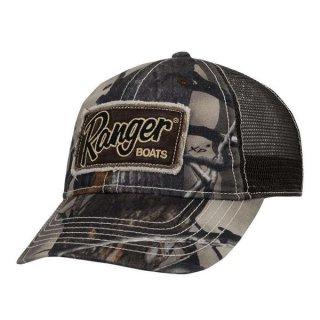 【Ranger Boats レンジャーウェア】TRUE TIMBER PATCH CAP